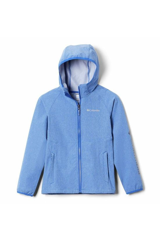 Columbia Coat Rocky Range blue