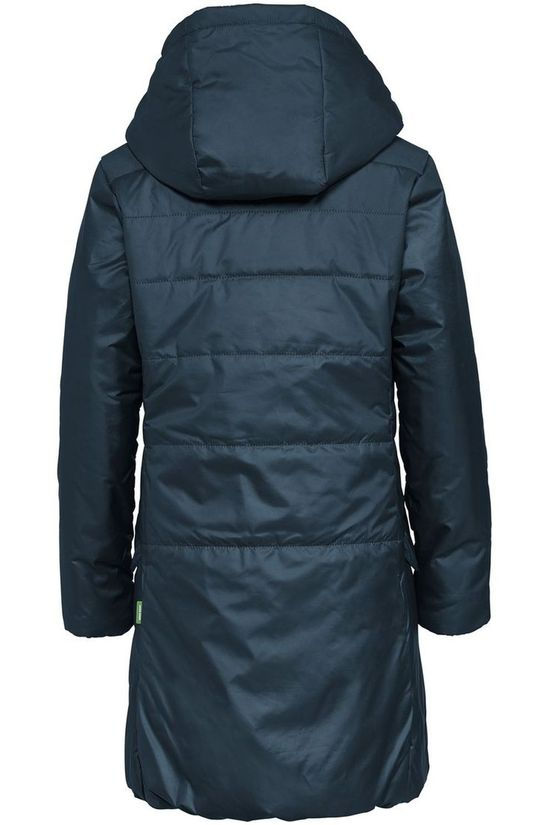 Vaude Coat Greenfinch Coat II Petrol