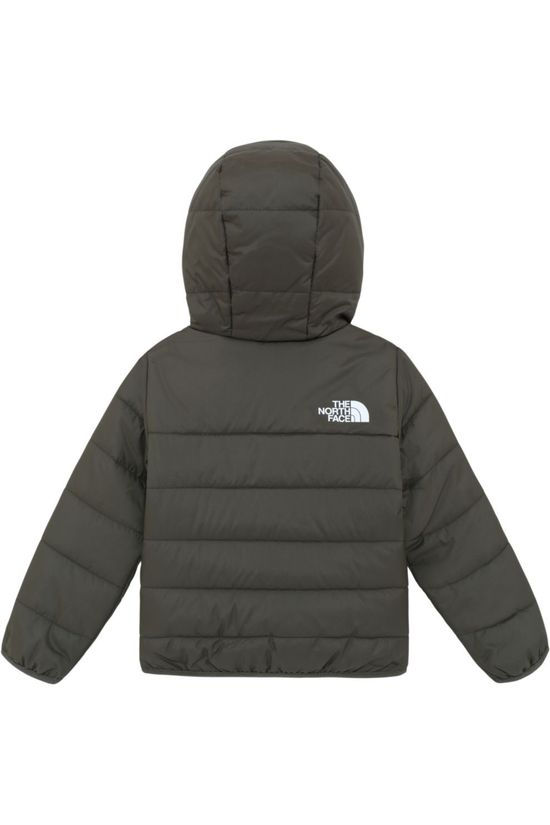 The North Face Coat Todd Reversible Perrito dark green