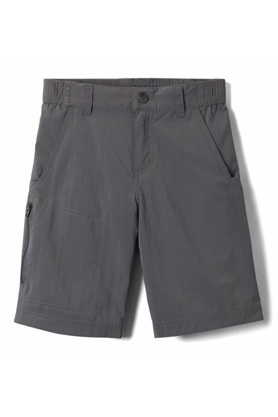 Columbia Shorts Silver Ridge IV mid grey
