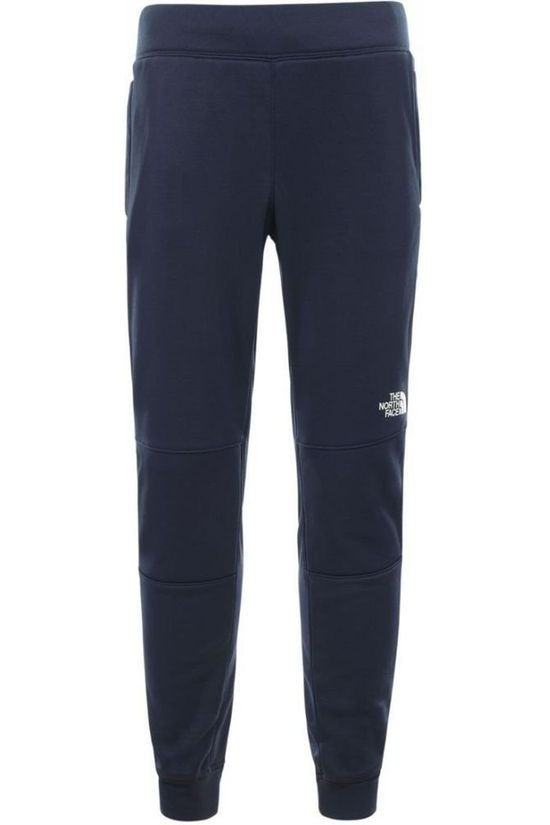 The North Face Broek Surgent Marineblauw