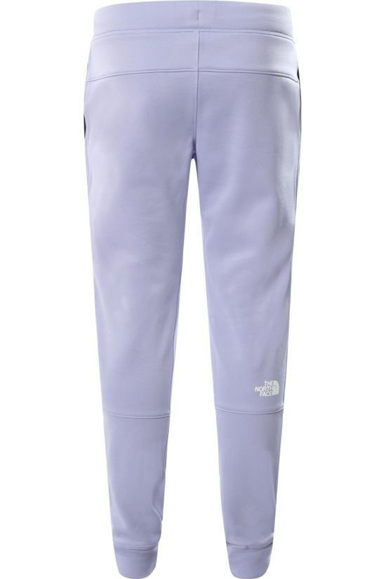 The North Face Pantalons Y Surgent Pourpre