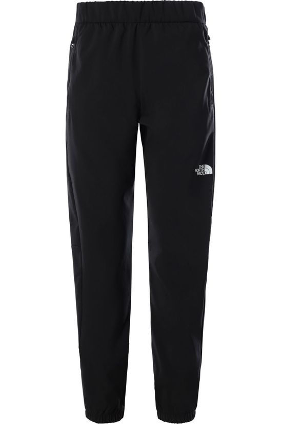 The North Face Pantalons On Mountain Noir