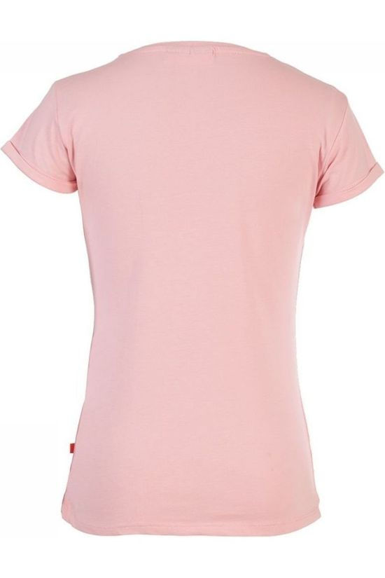Someone T-Shirt Camille-Sg-02-A light pink