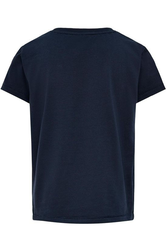 Kids Only T-shirt Konalina Life Reg  dark blue