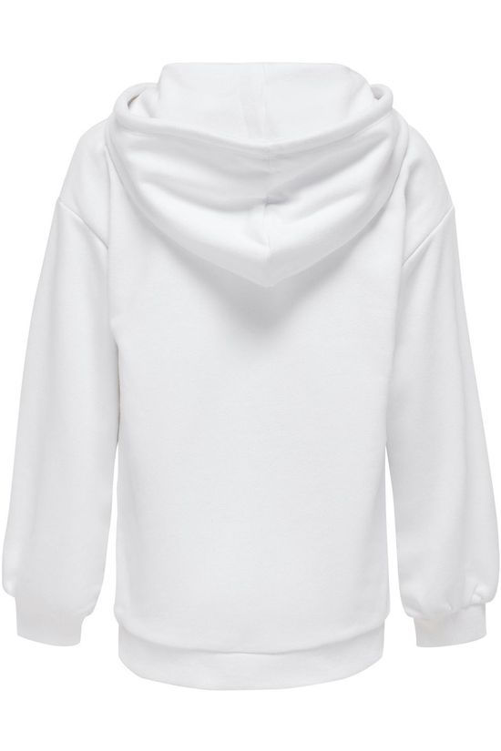 Kids Only Pullover Konfie L/S Hood Box Swt white