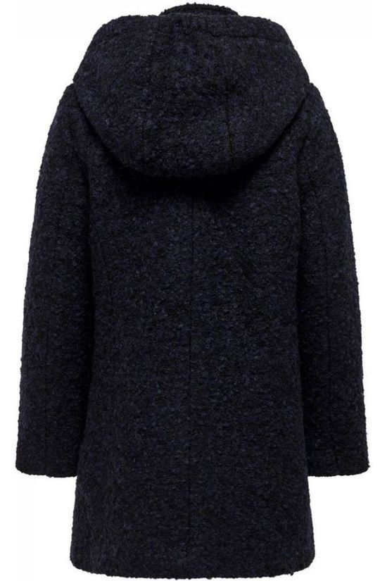 Kids Only Coat sedona dark blue