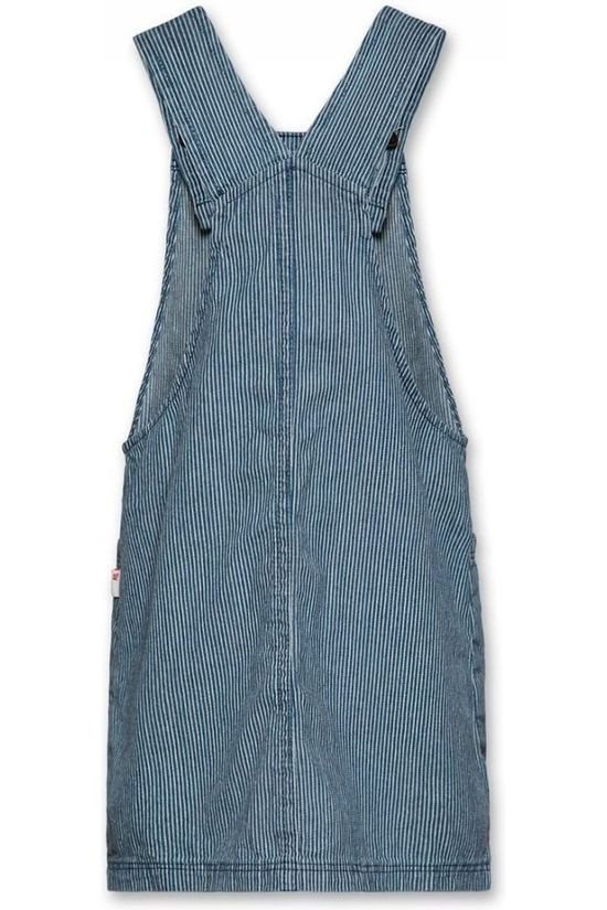 AO76 Dress Bess Striped Salopette Denim / Jeans/Assorted / Mixed