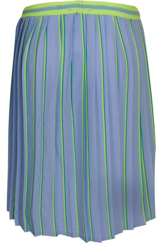 Awesome Skirt Glamour-G-41-C light blue
