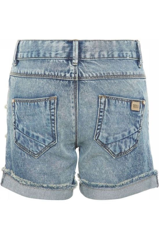 Name It Short randi Lichtblauw (Jeans)/Denim / Jeans