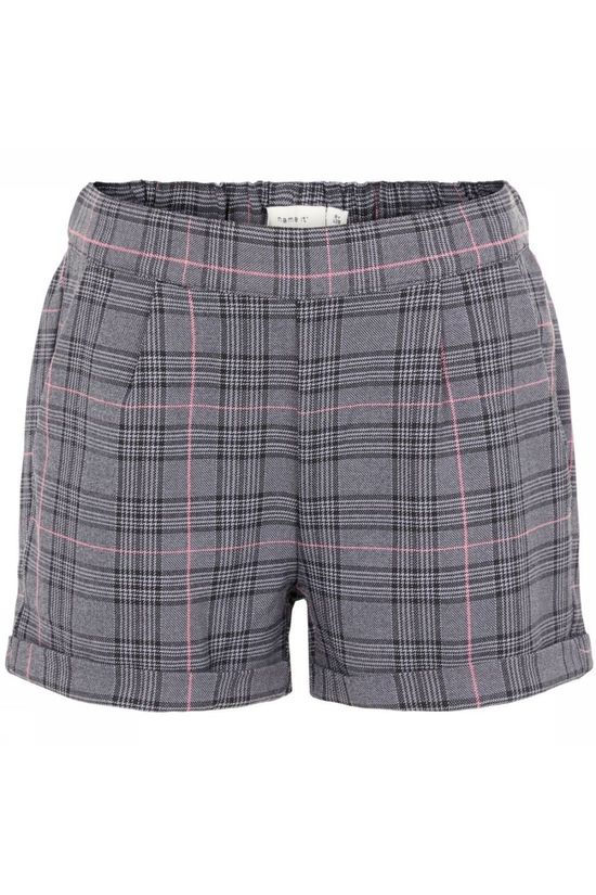 Name It Shorts foroline Shorts mid grey/Assortment
