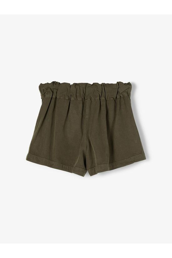 Name It Shorts Nkffeefee F Noos mid khaki