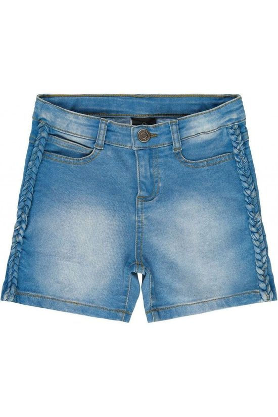 The New Short Philippa Denim / Jeans/Bleu Moyen (Jeans)
