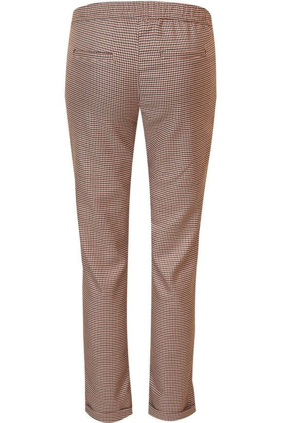 Someone Pantalon Lucille-Sg-37-D Brun/Assorti / Mixte