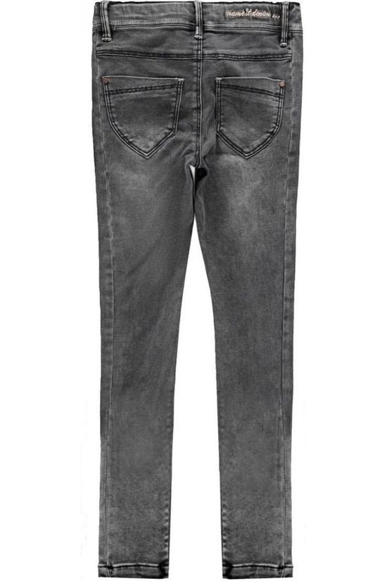 Name It Jeans fpolly Tora dark grey