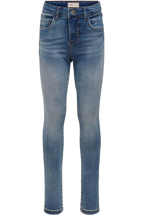 Kids Only Jeans Konrachel Med Blue Denim / Jeans/Middenblauw