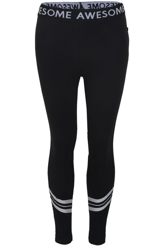 Awesome Legging Like-G-37-F Noir
