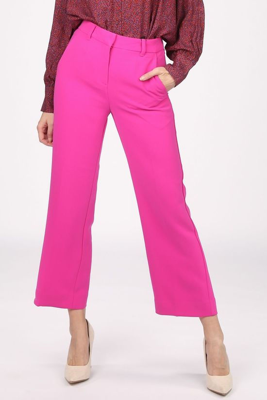 CKS Women Trousers Tonks red