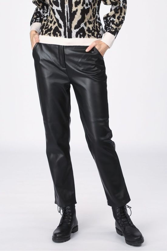 CKS Women Trousers Tallinn black