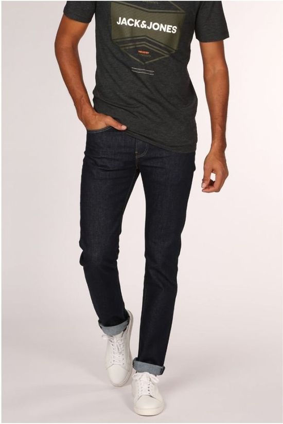 Levi's Jeans 511 Slim Fit Donkerblauw (Jeans)