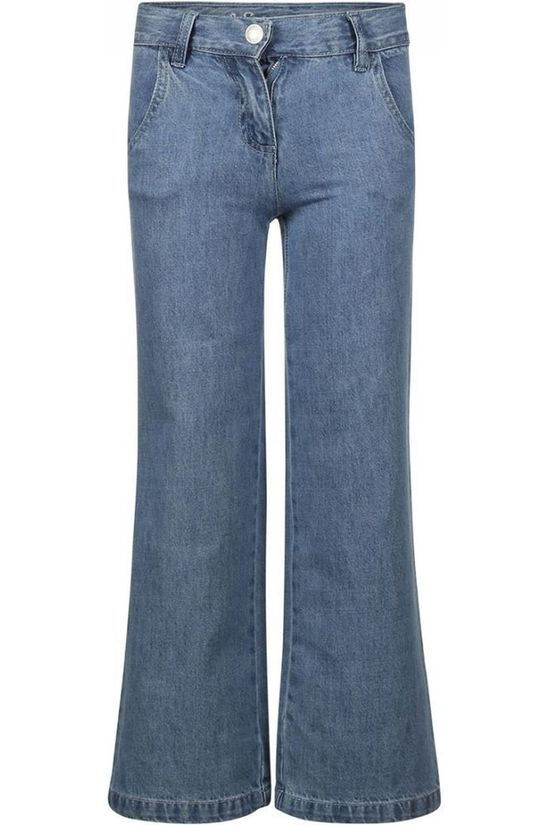 Someone Trouser Brooke-Sg-39-D Denim / Jeans/Light Blue (Jeans)