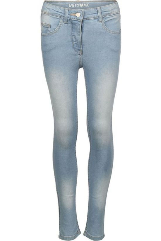 Awesome Jeans About-G-33-D Denim / Jeans/Lichtblauw (Jeans)