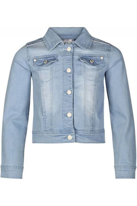 Awesome Blazer About-G-62-A Jeans/Lichtblauw