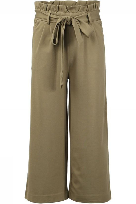 Awesome Trouser Ines-G-39-C light khaki