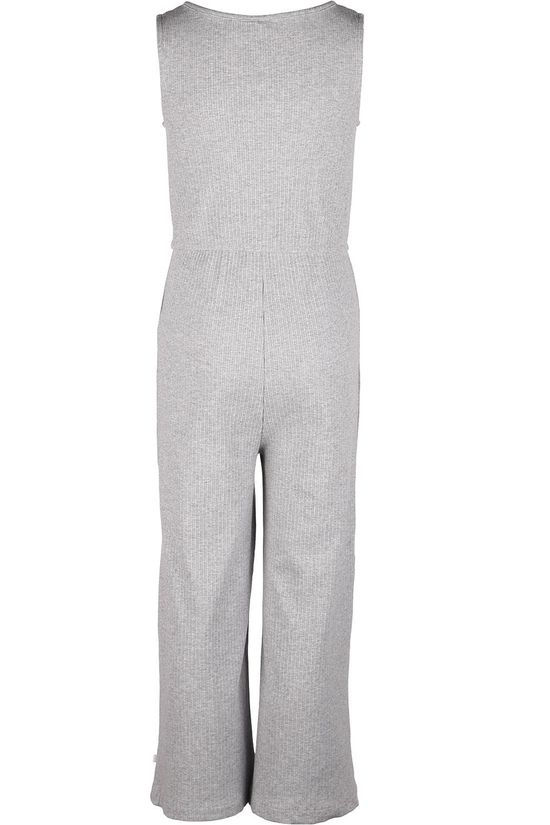 Awesome Jumpsuit Friends-G-64-C Light Grey Marle