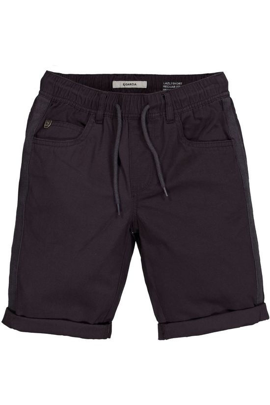 Garcia Shorts Gs130306 dark grey