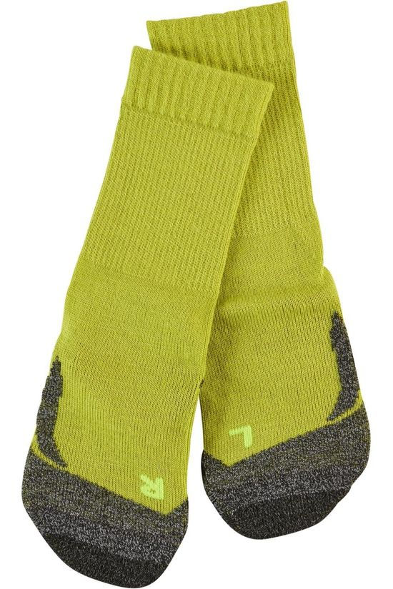 Falke Sock TK2 kids Lime Green