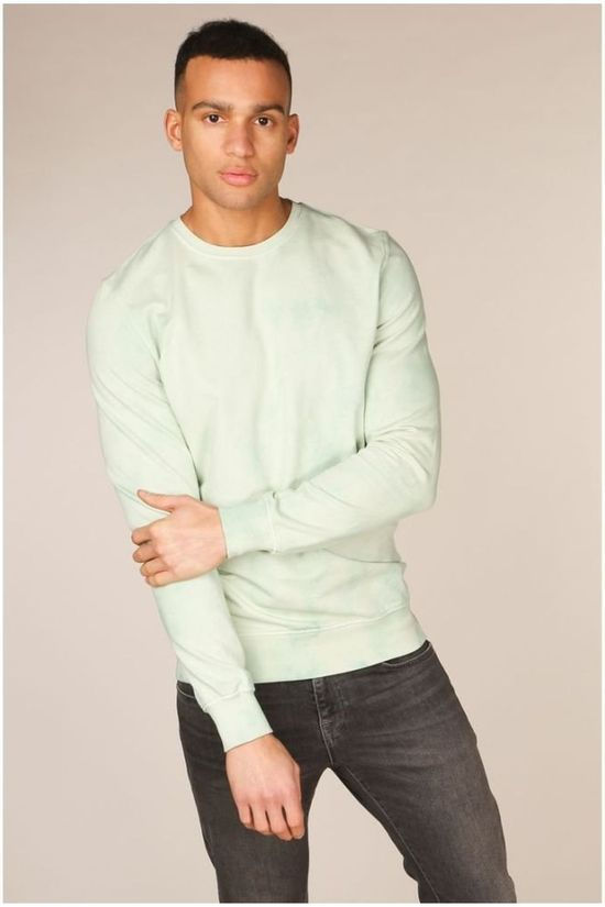RVLT Pullover vinther light green