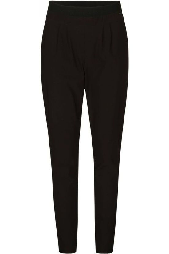 Numph Trousers Nualiena black