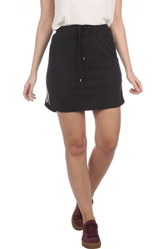 B.Young Skirt Risle black