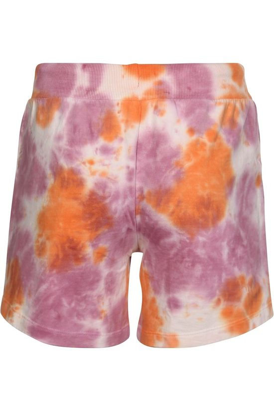 The New Shorts Trille orange
