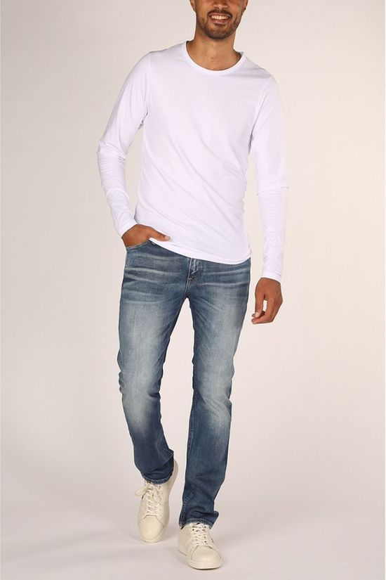 Jack & Jones Jeans iclark Original Mid Blue (Jeans)