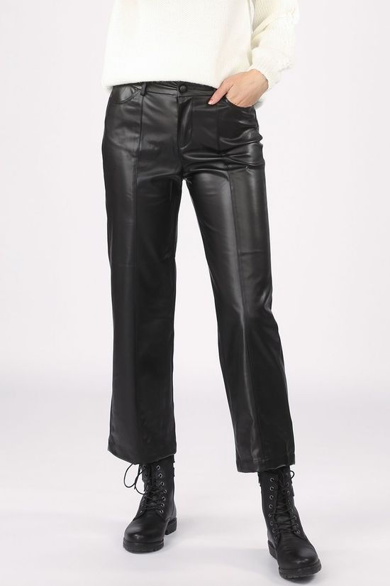 Ichi Trousers Iharana black