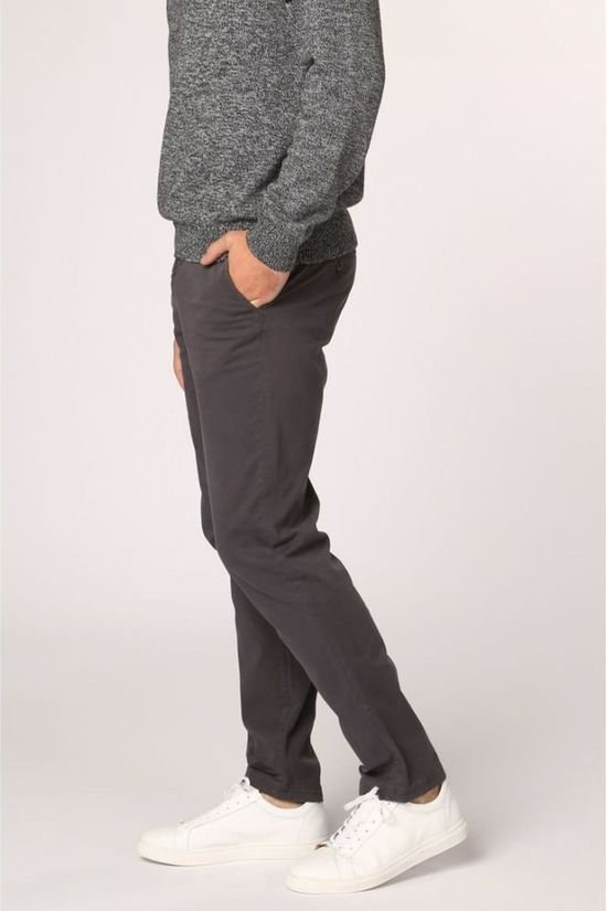 Jack & Jones Trousers Jjiroy Jjjames Sa Asphalt Noos mid grey