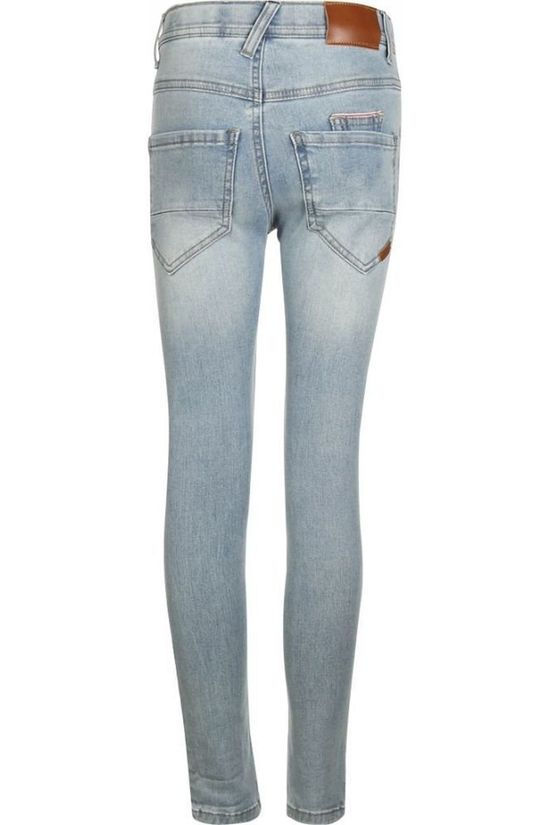 Name It Jeans Nkmpete Denim / Jeans/Bleu Clair (Jeans)