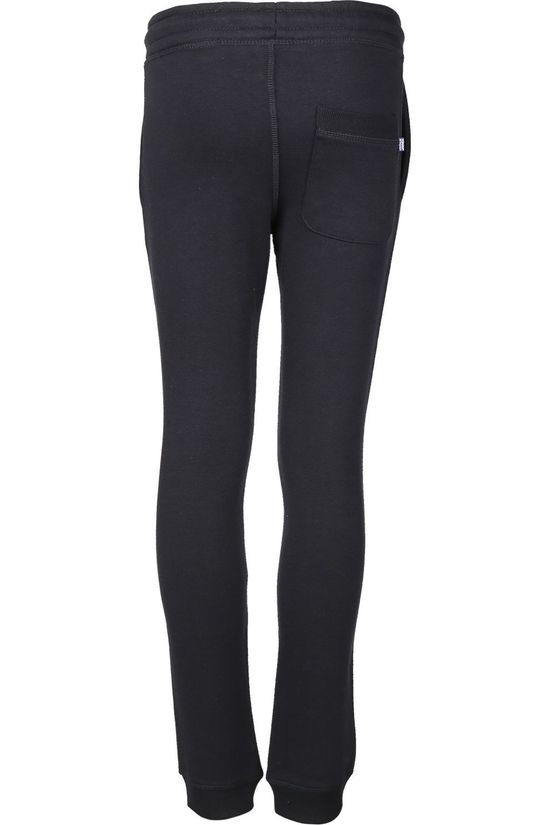 Jack & Jones Broek igordon Jjsoft Sweat Pants Vg Jr Donkerblauw