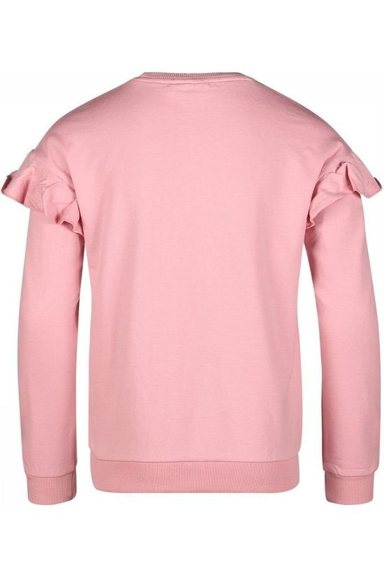 Name It Pullover Benia light pink