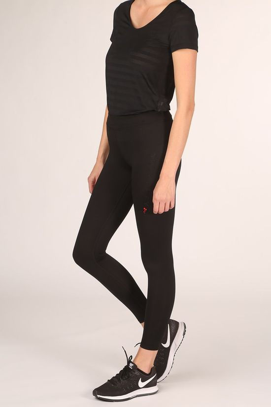Only Play Collants De Sport Performance Athl Leggings Noir