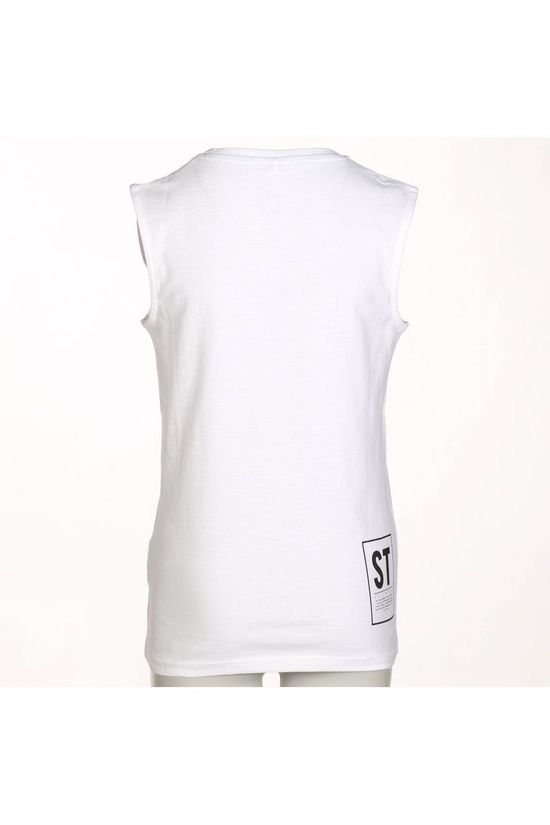 Name It T-Shirt Nkmzarob Sl F white