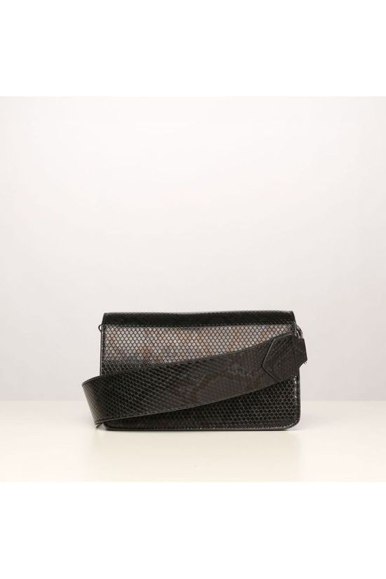 Pieces Tas elvira Cross Body D2D Zwart