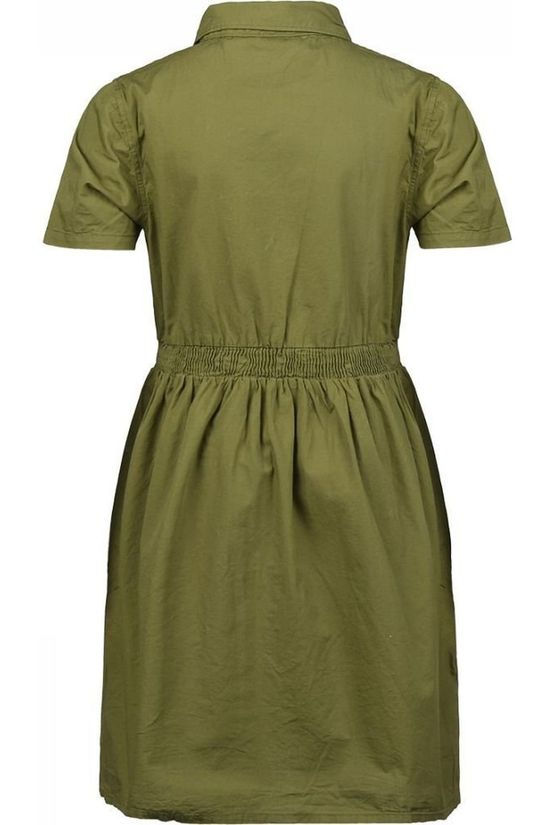 Name It Dress Nkfdura Ss mid khaki