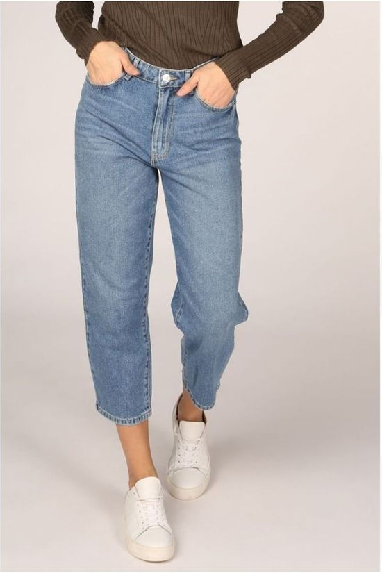Only Jeans Onlthora Carrot Ac6288 Light Blue (Jeans)