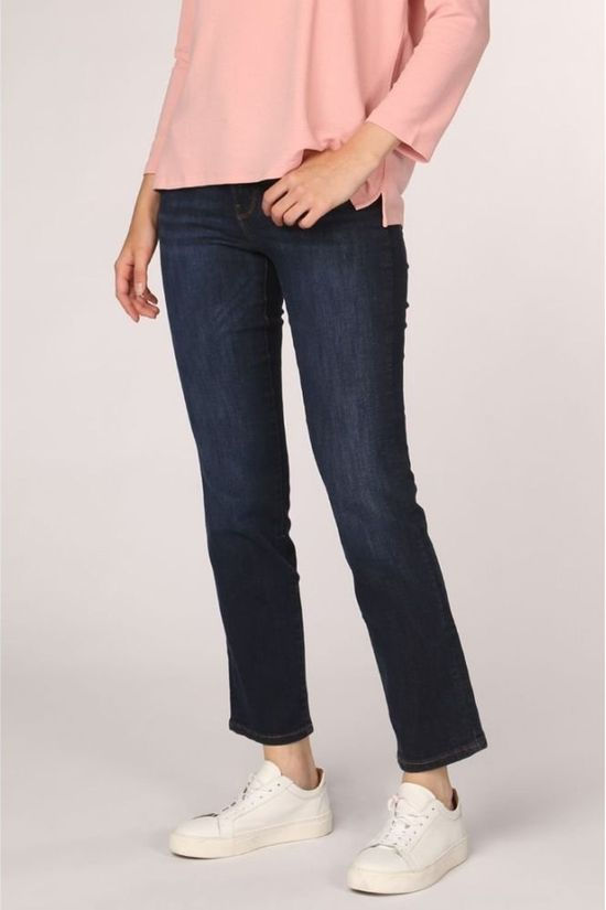 Only Jeans Nahla Ref Slim Donkerblauw (Jeans)