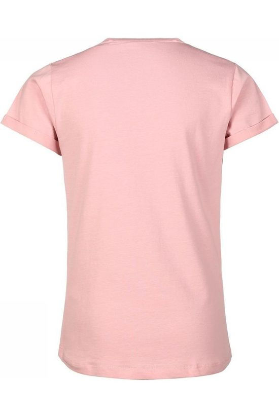 Name It T-Shirt Nkfmob Effie Ss Icon light pink