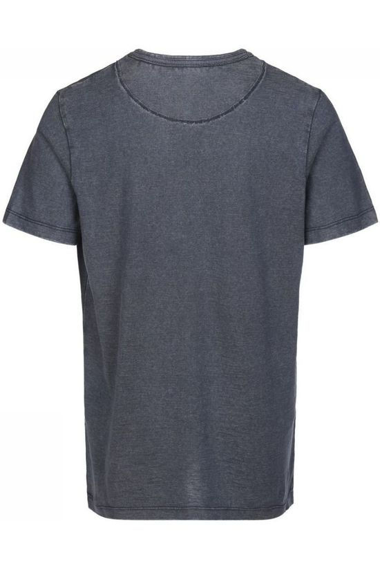 Jack & Jones T-Shirt Jprcharles Blu. Ss Crew Neck. Jr Blauw (Jeans)