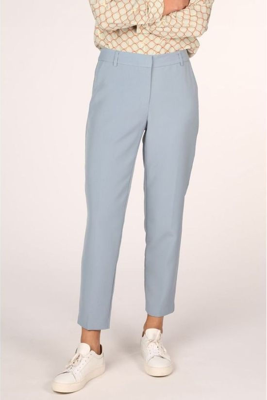 Only Trousers Onlvilda-Astrid Mw Cigarette Cc light blue